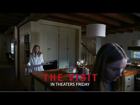 The Visit - In Theaters Friday (TV SPOT 25) (HD)