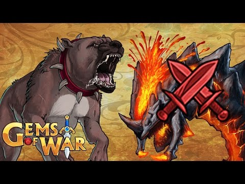 Let's Play Gems of War Ep.1: Down with Sheggra!