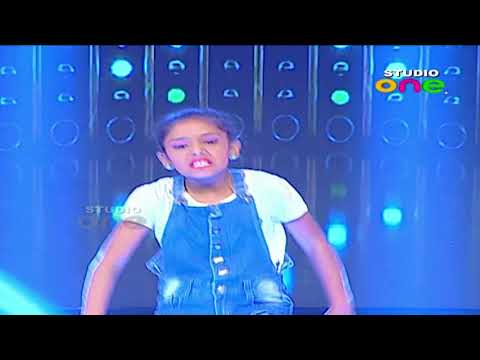 "Studio One ""PLAY AATA MODALAINDI"" Ultimate Dance Show Promo 
