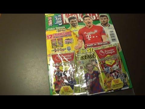 Just Kick-it! Magazin