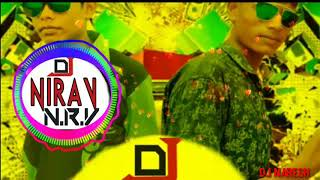 Maro_Aklo_Aadivashi_Dayro_bend-party_mix_song_DJ Nirav_Vasava_DJ Naresh_Vsv