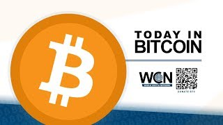 Today in Bitcoin News Podcast (2017-10-22) - Bitcoin $6100 - All Time High - $100B Market Cap