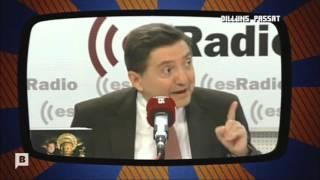 Los Mesetazos de Victor Lozano - La Porteria BTV [14-12-2015]