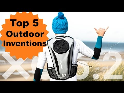 Top 5 MUST Have Outdoor Equipment Camping Gear