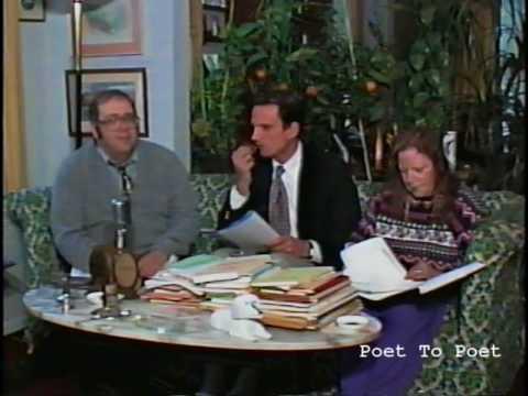 Poet to Poet w. Robert Dunn (Bill Duke / featured guest)