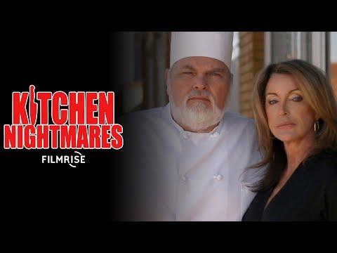 Kitchen Nightmares Uncensored - Season 5 Episode 15 - Full Episode