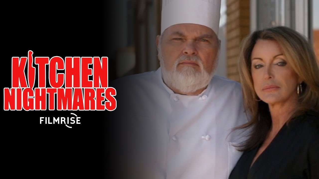 Download Kitchen Nightmares Uncensored - Season 5 Episode 15 - Full Episode