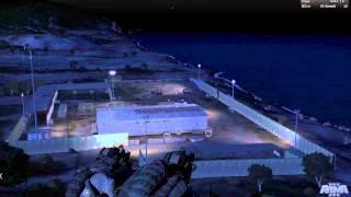 ARMA 3: Headhunters Co-Op Sneak Peak