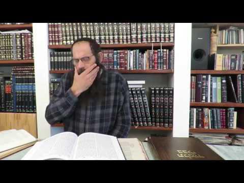הרב נתן אופנר | על הקשר שבין מיעוט השמחה באב לריבויה באדר