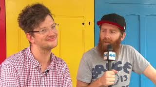 Farewell, Fringe!   OUTTAKES   Adelaide Fringe 2018