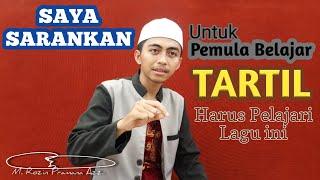 Download TARTIL LAGU ROST YANG MUDAH DIPAHAMI BAGI PEMULA