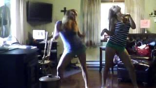 The White Wop Dance