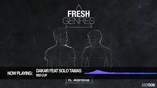 Fresh Genres 006 (Guest Mix By ATLNTICA)