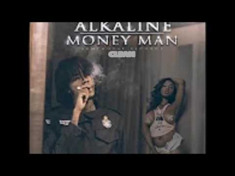 Alkaline - Money Man ( Clean )