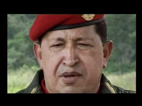 Presidentes de Latinoamérica - Hugo Chávez Frías (1 de 2)