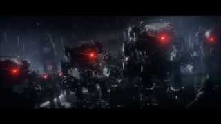 Wolfenstein The New Order Trailer HD