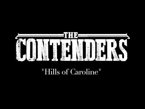The Contenders - 'Hills of Caroline' live at Southern Ground