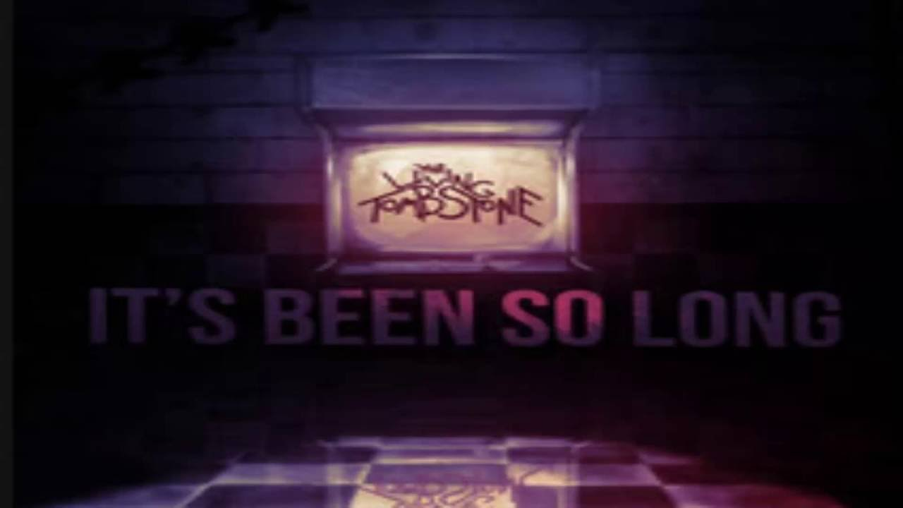 The living tombstone it s been so long fnaf 2 youtube