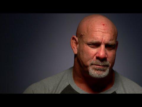 WWE 24: Goldberg - Tonight after Raw on WWE Network