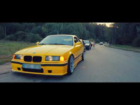 ČIPUOTAS BMW HIMNAS 2019 KEAN DYSSO X Tombikas