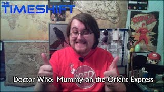 Timeshift: Mummy on The Orient Express Thumbnail