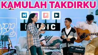 Download Lagu MOP MUSIC S2 | KAMULAH TAKDIRKU - BETRAND PETO & NAGITA SLAVINA mp3