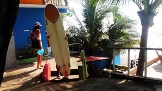 Sunzal reef