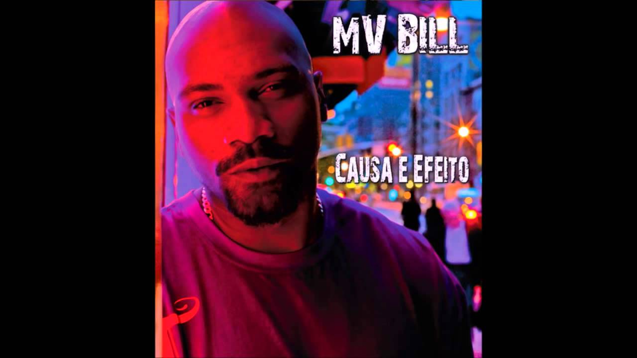 cd completo mv bill causa e efeito