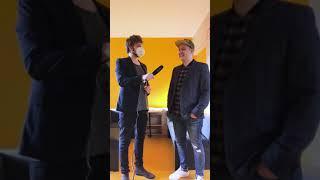 Interview Serge Enns – von Jan Kappelmann