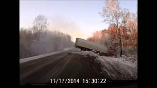 Страшное ДТП. Произошло на трассе М-53 Новосибирск - Кемерово...
