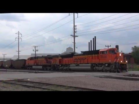 Granite City Trains