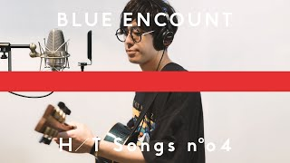 Download BLUE ENCOUNT(田邊駿一)- ポラリス / THE HOME TAKE