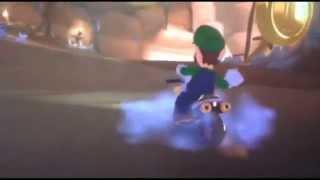Luigi In Time