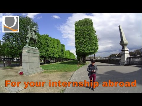 Published on Aug 29, 2016 Our dear Luis Da, from Mexico, sharing his experience about his internship abroad. Looking for the French language courses? Contact us!