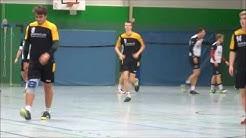 Handball Union Freiburg gegen ESV Weil