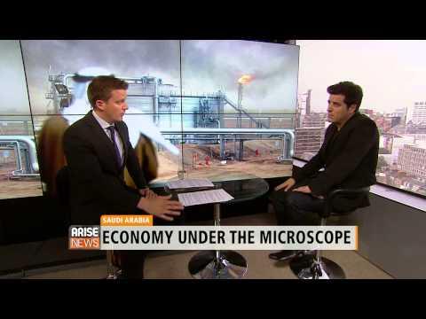 Saudi Arabia's Economy & Development in a Changing World