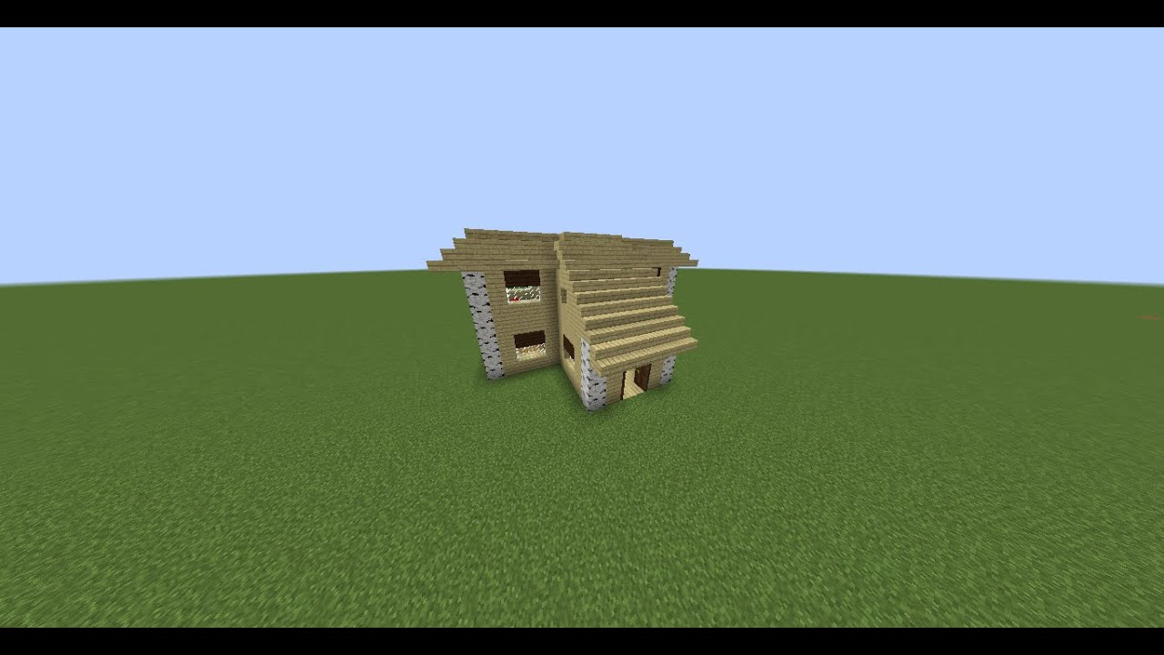 how to make a cool house in minecraft youtube how to make a cool house in minecraft