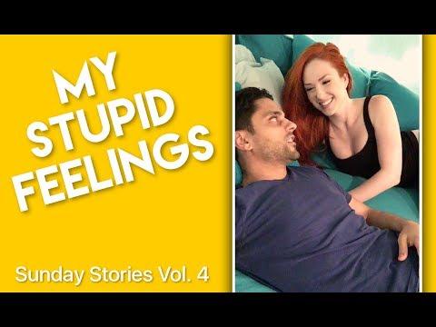 MY STUPID FEELINGS (vlog: Sunday Stories Vol. 4)