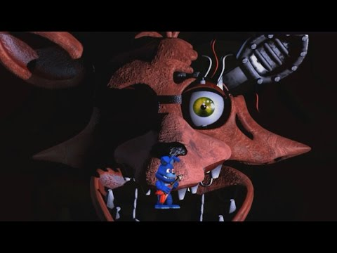 Five Nights at Freddy's WORLD UPDATE 2
