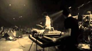 David Crowder Band-For the Glory of it All-live