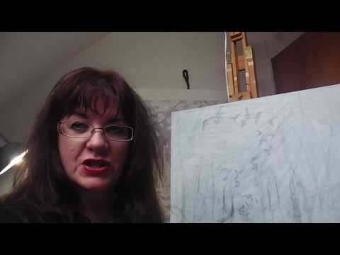 Speed-demo-wet-into-wet-oil-painting-of-winter-landscape