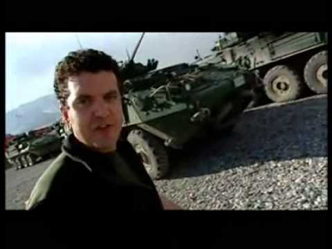 RMR  Rick's Rant  Canada's Defence in Afghanistan - YouTube