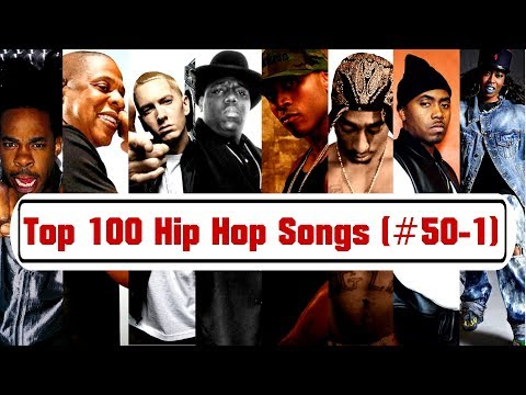 TOP 100 Hip Hop Songs of All Time # 501