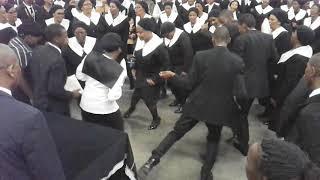 URCSA Khayelitsha Ndikhangele Ngobubele 334