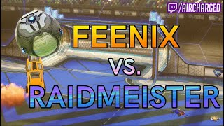 THE FINALS: Raid Vs. Feenix