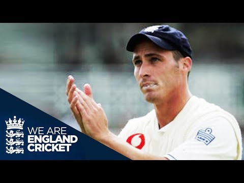 The 2005 Ashes: Simon Jones Takes Superb 544 in 4th Test at Trent Bridge