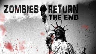 GTA 4 - Zombies Return 6: The End