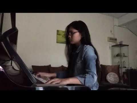 DI MATAMU (PIANO COVER) By SISSY IMANN