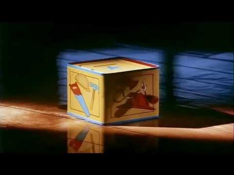 Chucky, la poupée de sang (1990) Bande annonce française HD poster