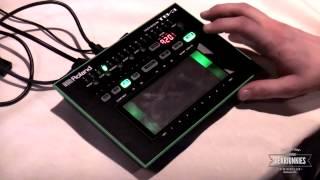 Roland AIRA TB-3 Instrument